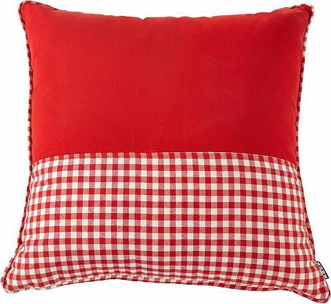 Sėmaišis pagalvė »Hüttenzauber - langu...