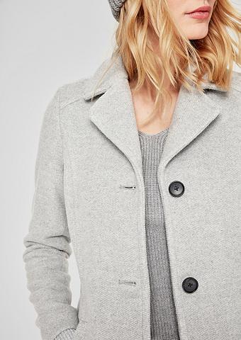 Taillierter Vilnonis paltas