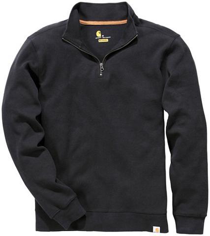 CARHARTT Sportinio stiliaus megztinis »Zip«