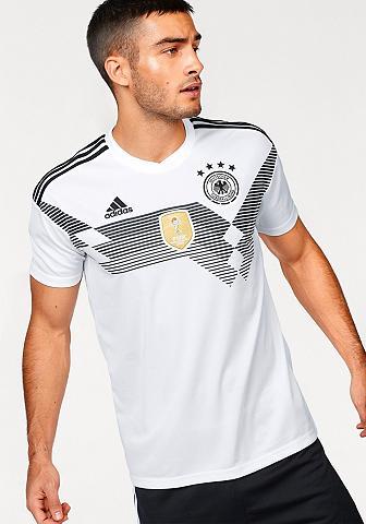 ADIDAS PERFORMANCE Marškinėliai »2018 DFB Sportiniai marš...