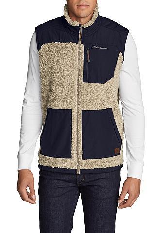 EDDIE BAUER Flisinis megztinis