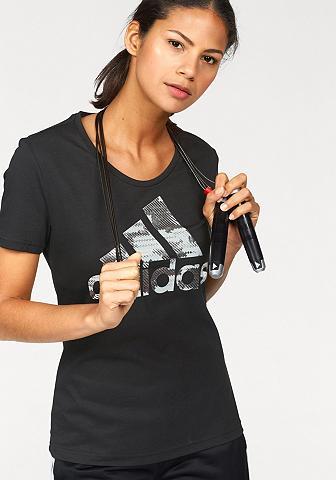 Marškinėliai »BOS FOIL«