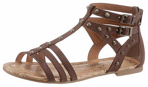 S.OLIVER RED LABEL Romėniški sandalai