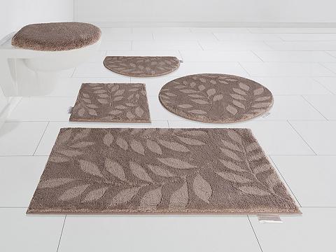 Guido Maria Kretschmer Home&Living Badematte »Leaves« Guido Maria Kretsch...