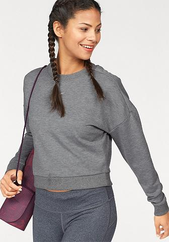 NIKE Sportinio stiliaus megztinis »DRY Marš...