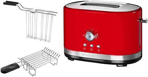 KitchenAid Toaster 5KMT2116EER 2 kurze Schlitze d...