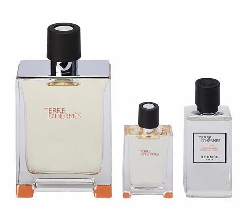 Hermès »Terre d'Hermès« kvepalų rinkin...