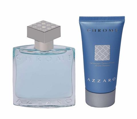 Azzaro »Chrome« kvepalų rinkinys (3 tl...