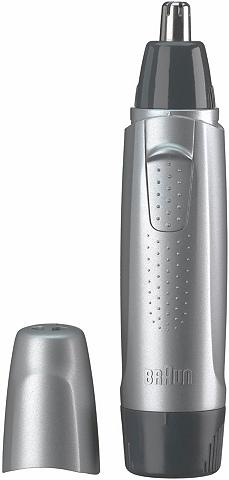 Braun Nasen- ir Ohrhaartrimmer EN10 ergonomi...