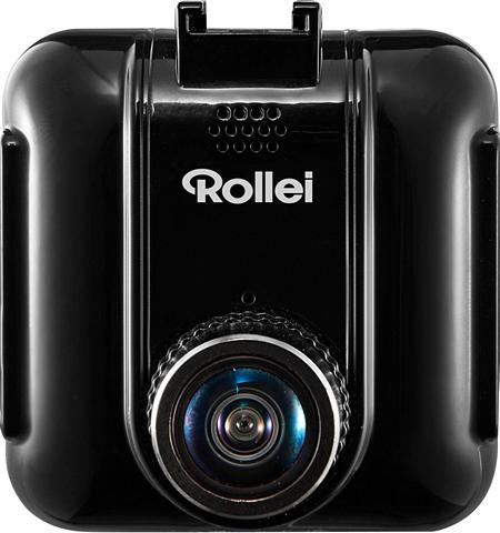 ROLLEI Car DVR-72 1080i (HD-ready) Vaizdo reg...