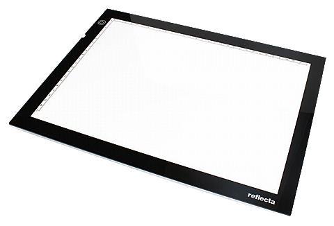 REFLECTA Leuchtplatte »Leuchtplatte A4«
