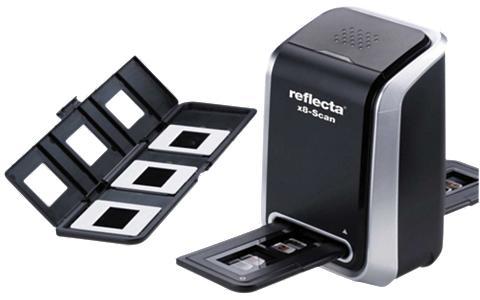 REFLECTA Dia- & Negativscanner »x8-Scan«