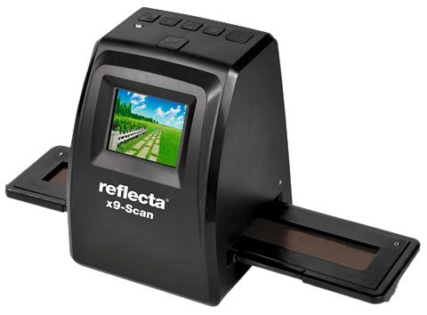 REFLECTA Dia- & Negativscanner »x9-Scan«