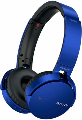 SONY MDR-XB650BTB Extra Bass BLUETOOTH® bel...