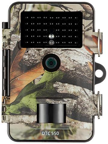 MINOX Wildkamera »DTC 550 Wildkamera«