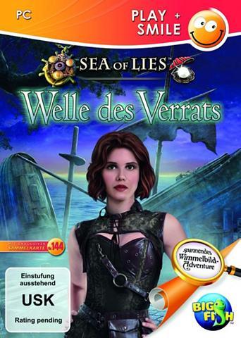 ASTRAGON PC - Spiel »Sea of Lies: Welle des Ver...