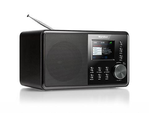 Karcher »DAB 3000« Skaitmeninis radijo imtuvas...