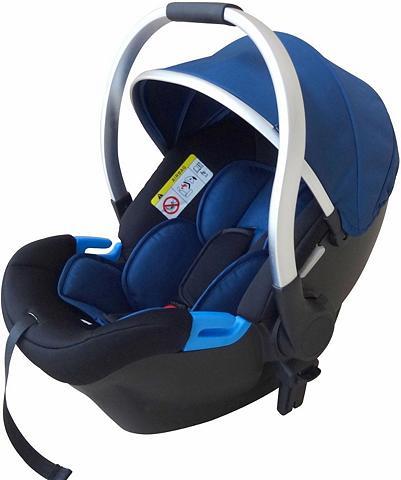 KNORR-BABY Vaikiška automobilinė kėdutė »For You ...