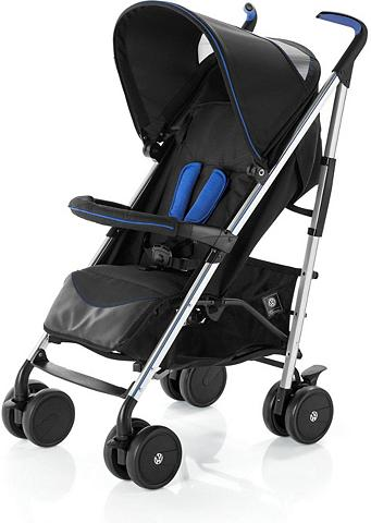 KNORR-BABY Vežimėlis-skėtukas »Volkswagen Convert...