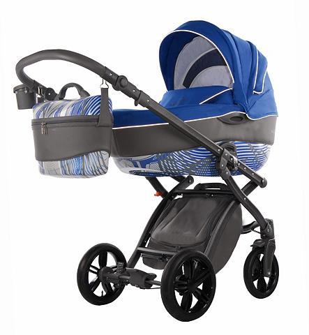 KNORR-BABY Kombinezonas vaikiškas vežimėlis rinki...