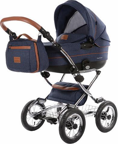 KNORR-BABY Knorrbaby Vaikiškas vežimėlis