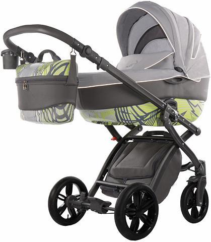 Kombinezonas vaikiškas vežimėlis »Aliv...