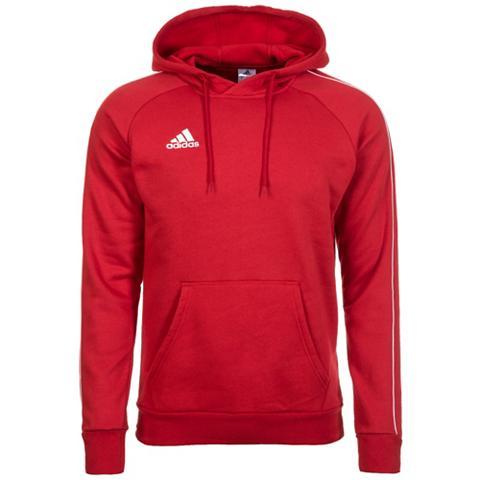 ADIDAS PERFORMANCE Sportinis megztinis su gobtuvu »Core 1...