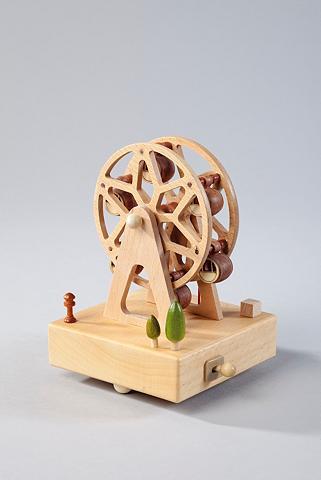 Muzikinis žaislas Riesenrad iš Echthol...