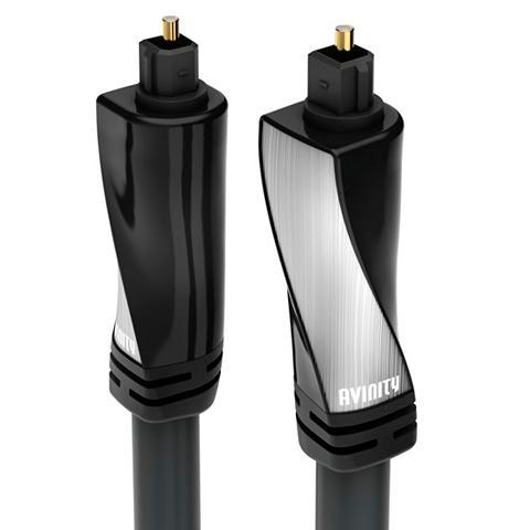 AVINITY Optinis garso kabelis ODT-Stecker (Tos...
