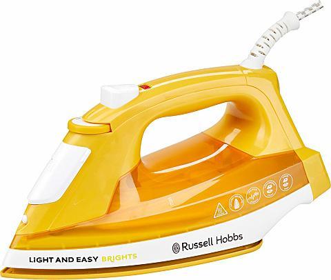 RUSSELL HOBBS Garinis lygintuvas Light&Easy Brights ...