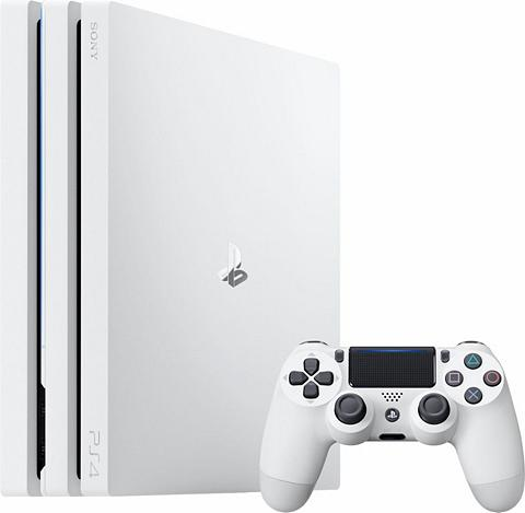 PLAYSTATION 4 Play Stovas/stotelė 4 (PS4) Pro 1TB