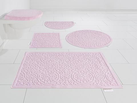 GUIDO MARIA KRETSCHMER HOME & LIVING Vonios kilimėlis »Garden Pastels« Guid...