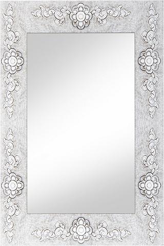 Veidrodis »Rahmen Blume« 40/60 cm