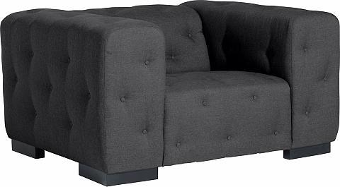 MAX WINZER ® Fotelis »York« su papuošimas plotis ...