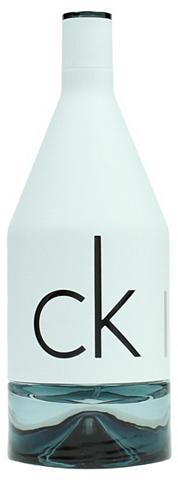 Calvin Klein Eau de Toilette »CK IN2U«