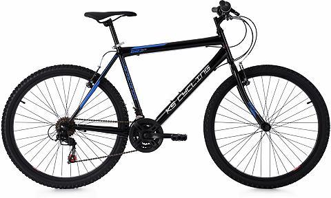 Kalnų dviratis »Anaconda« 18 Gang Shim...