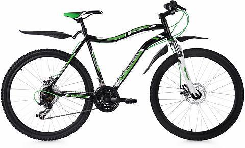 Kalnų dviratis »Phalanx« 21 Gang Shima...