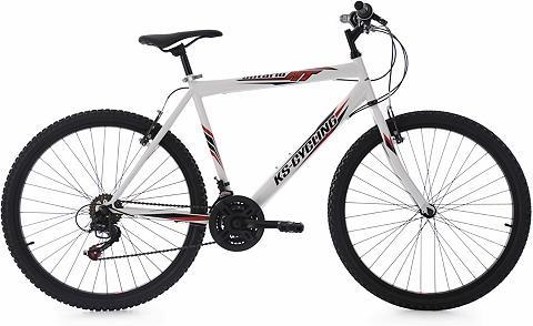 KS CYCLING Kalnų dviratis »Ontario« 18 Gang Shima...