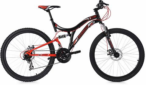 Kalnų dviratis »Nice« 21 Gang Shimano ...