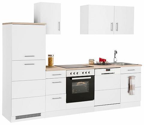 HELD MÖBEL HELD MÖBEL »Perth« virtuvės baldų komp...