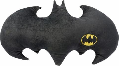 UNITED LABELS Pagalvė »Batman Fledermaus«