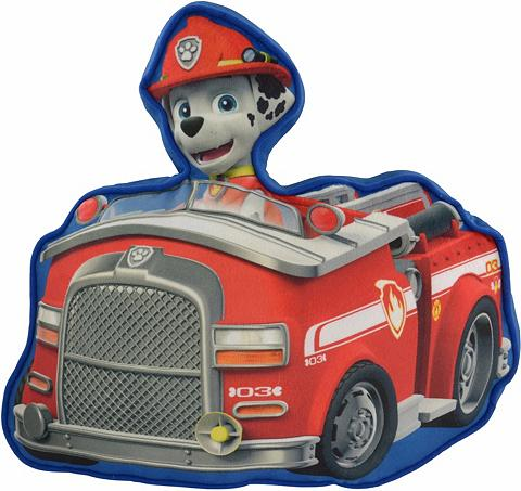 UNITED LABELS Pagalvė »Paw Patrol Marshall«