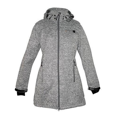 DEPROC ACTIVE Megztas paltas »WHITEFORD WOMEN«