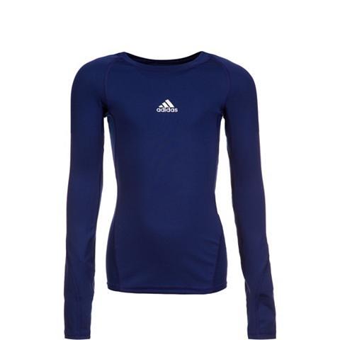 ADIDAS PERFORMANCE Sportiniai marškinėliai »Alphaskin«