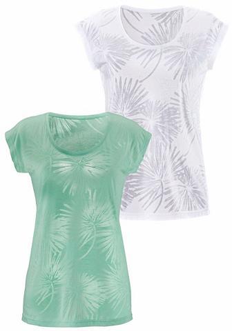 BEACHTIME Marškinėliai