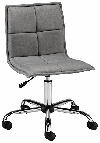 Biuro kėdė »Brandon« su 5 ratukai bald...