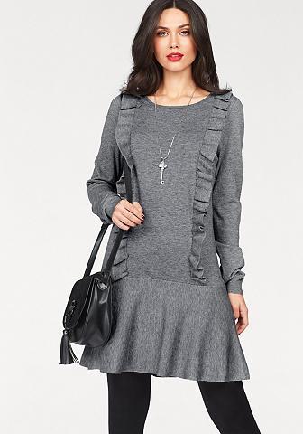VERO MODA Megzta suknelė »HELENA«