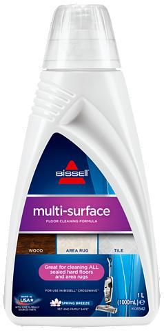 BISSELL Valymo priedai »Multi Surface 1L Reini...