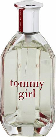 TOMMY HILFIGER PARFUMS »Tommy Girl« Eau de Toilette