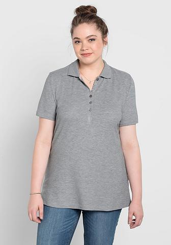 SHEEGO BASIC Sheego Marškinėliai